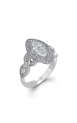 Simon G Passion Engagement ring TR601 product image