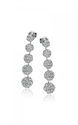 Simon G Earring Passion LE4422 product image