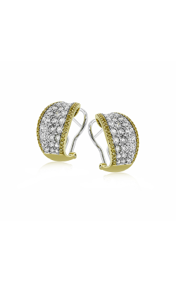 Simon G Earring Modern Enchantment ME2262 product image