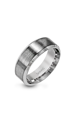 Simon G Wedding Band Men Collection LG151 product image