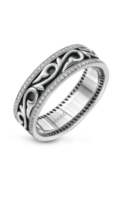 Simon G Men's Wedding Bands MR1957 product image