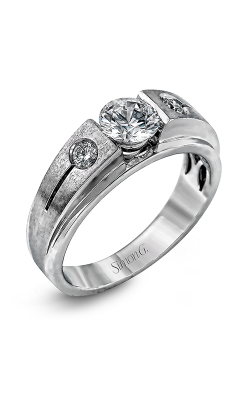 Simon G Men's Wedding Bands MR2036 product image