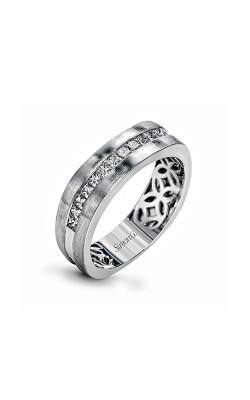 Simon G Men's Wedding Bands MR2635 product image