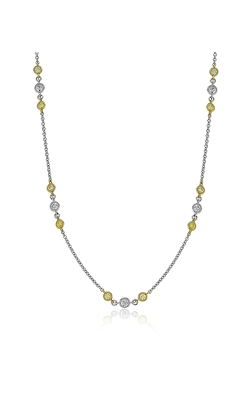 Simon G Necklace Modern Enchantment CH106 product image