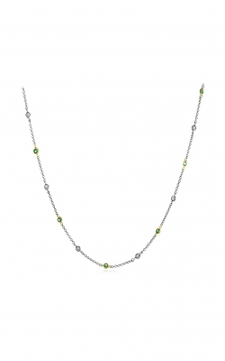 Simon G Modern Enchantment Necklace CH107 product image
