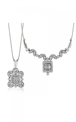 Simon G Necklace Passion LP4512 product image