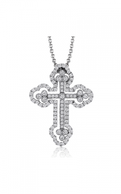 Simon G Necklace Virtue LP4075-A product image