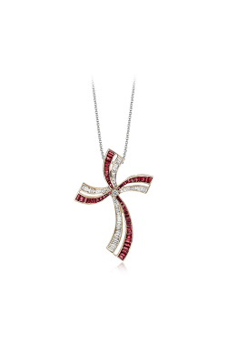 Simon G Virtue Necklace LP4453 product image