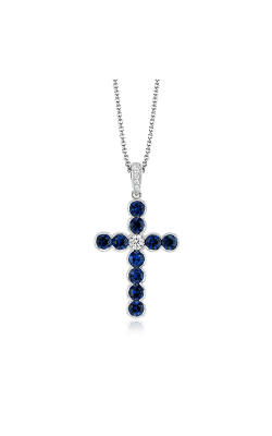 Simon G Necklace Virtue NP204-A product image