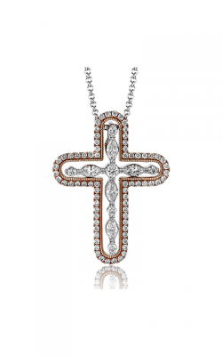 Simon G Virtue Pendant PP117 product image