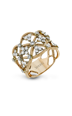 Simon G Classic Romance Fashion Ring LR1090 product image