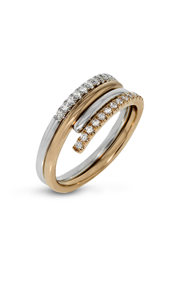 Simon G Fashion Ring Classic Romance LR1112 product image