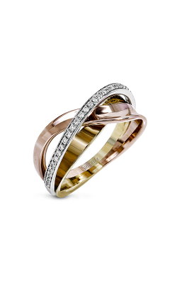 Simon G Fashion Ring Classic Romance MR2629 product image
