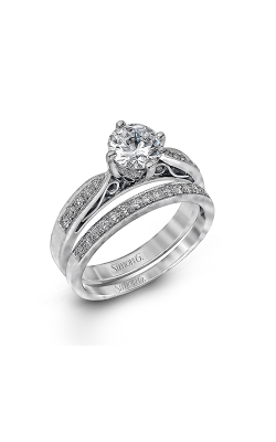 Simon G Modern Enchantment Engagement Ring LP1031 product image