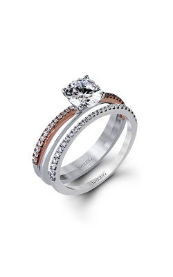 Simon G Modern Enchantment Engagement Ring MR2554 product image