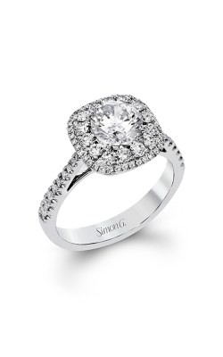Simon G Engagement Ring Modern Enchantment MR2827-A product image