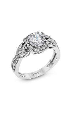 Simon G Engagement ring Garden TR629 product image