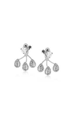 Simon G Vintage Explorer Earrings LE2110 product image