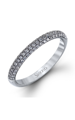 Simon G Wedding Band Modern Enchantment TR431 product image