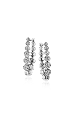 Simon G Modern Enchantment Earrings LE4550 product image