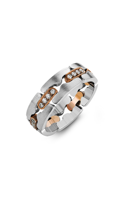Simon G Men Collection Wedding band LP2277-A product image