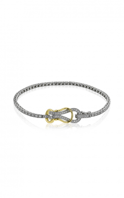 Simon G Buckle Bracelet MB1730-Y product image