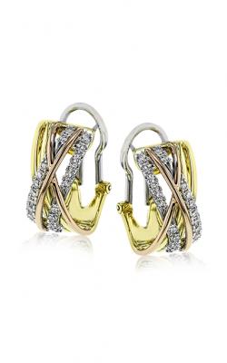 Simon G Classic Romance Earring ME2070 product image