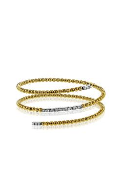 Simon G Classic Romance Bracelet LB2166-Y product image