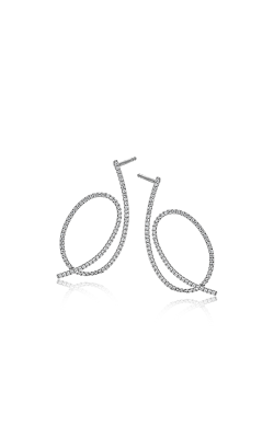 Simon G Earring Modern Enchantment LE2212 product image
