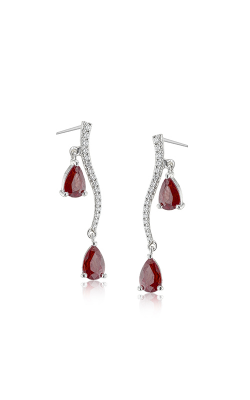 Simon G Passion Earrings LE2213 product image