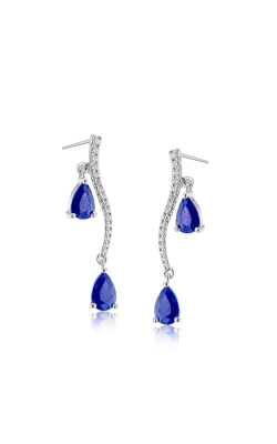 Simon G Passion Earrings LE2213 SP product image