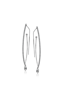 Simon G Modern Enchantment Earrings LE2214 product image
