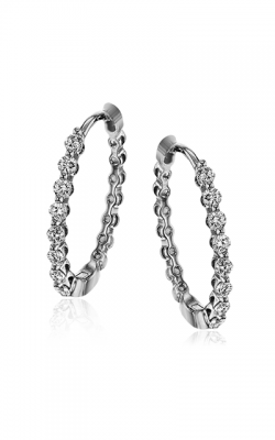 Simon G Modern Enchantment Earrings LE4546 product image