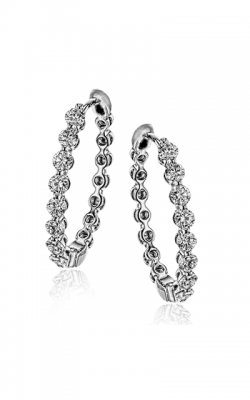 Simon G Modern Enchantment Earrings LE4547 product image