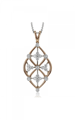 Simon G Classic Romance Necklace LP4525 product image