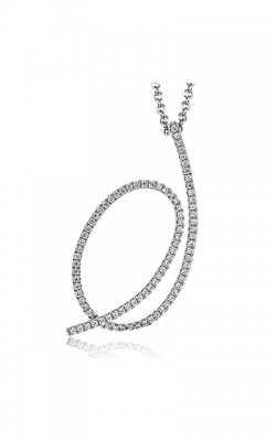 Simon G Modern Enchantment Necklace LP4540 product image
