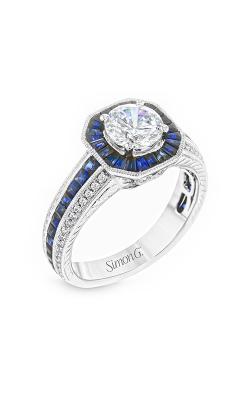 Simon G Classic Romance Engagement Ring LR1082 product image
