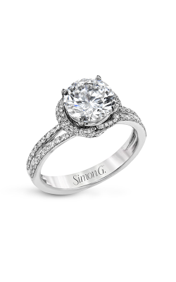 Simon G Classic Romance Engagement Ring LP2361 product image