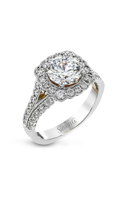 Simon G Vintage Explorer Engagement ring LP2377 product image