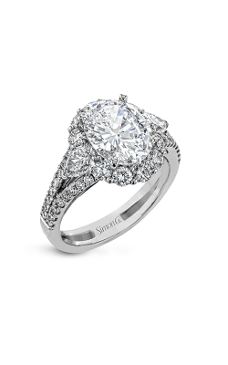 Simon G Passion Engagement Ring LR1096-A product image