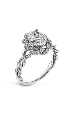 Simon G Garden Engagement Ring LR1186 product image