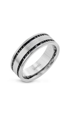 Simon G Men's Wedding Bands Wedding band LR2174 product image
