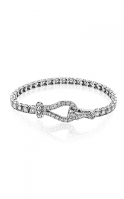 Simon G Buckle Bracelet MB1723 product image