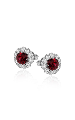 Simon G Passion Earrings ME2077 RB product image