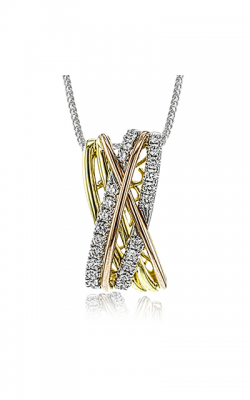 Simon G Classic Romance Necklace MP2081 product image