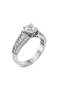 Simon G Vintage Explorer Engagement Ring MR2851 product image