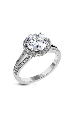 Simon G Passion Engagement Ring MR2853 product image