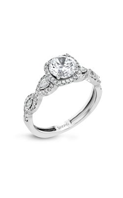 Simon G Classic Romance Engagement ring MR2864 product image