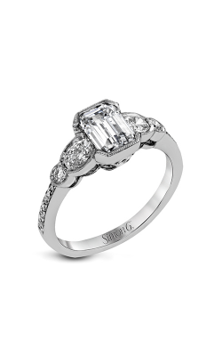 Simon G Engagement Ring Vintage Explorer MR2888 product image