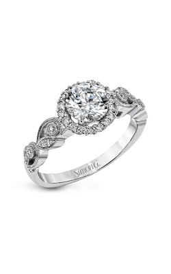 Simon G Vintage Explorer Engagement Ring MR2907 product image